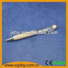 2013 Hot customized floater & logo liquid dispensing pen