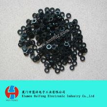 black silicone oring HF-Z-2