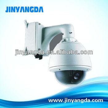 360 degree camera Outdoor High Speed Dome NTSC/PAL Camera IP66 OSD CCD Surveillance camera