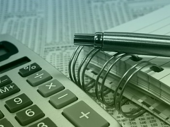 Accounting for offshore company