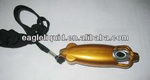 promotional plastic custom logo robot pen