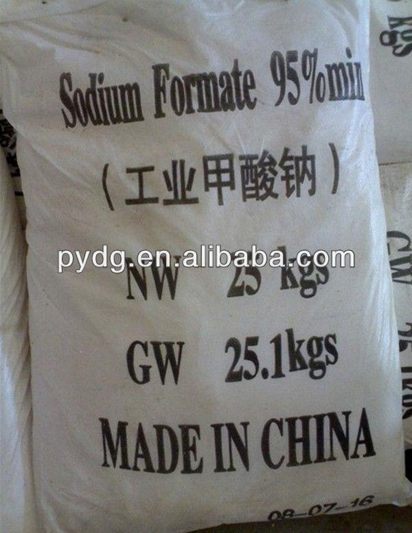 sodium forma