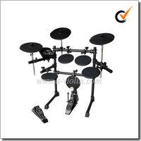Electric Drum Set/ Digital Drum (EDS-907-5)