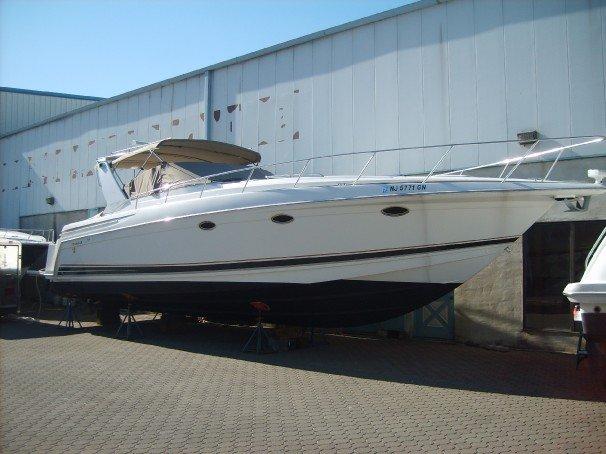 2001 Formula 41 PC yacht boat. See larger image: 2001 Formula 41 PC yacht ...