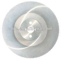hss circular saw blade for metal cutting