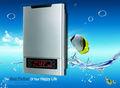 220 240v compacto calentador de agua eléctrico