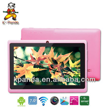 Q88,Q8,A13,7 inch tablets PC via 8850 android 4.0 tablet pc 1.5ghz