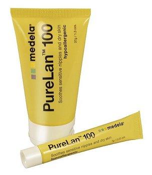 PureLan Nipple Cream