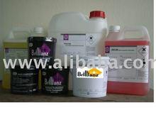 Brillianz Car Liquid Wax