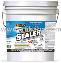 Multi-Surface Penetrating / Densifying Sealer