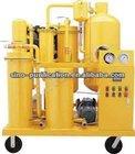 LV lubrication oil purification machine (New)