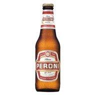 PERONI RED LABEL 24X33CL BTL beer