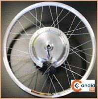 Electric Bike / Bicycle / Scooter Conversion DIY Kit