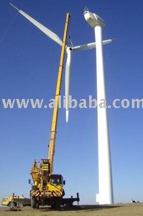 1. 5MW Wind Turbine Generator