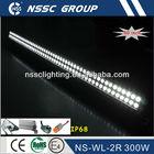 2013 NSSC 300W Truck led light, off road light bar, heavy machine light bar, led work lighting off road,