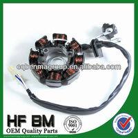 JOG 100 magneto stator coil for motorcycle