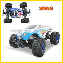 Heng Long 3850-3 1 10 Scale 18 Engine RC Nitro Cars nitro rc car rc nitro gas cars for sale