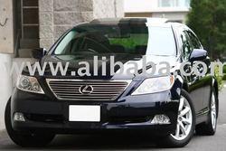 Toyota Lexus used