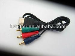 High quality hd vga rca supplier