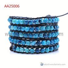2013 de moda de la joyería del ojo turco venta al por mayor