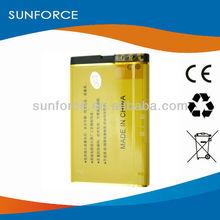 Batteries for Smartphone NOKIA 770 7700 7710 9500 E61 E62 N800