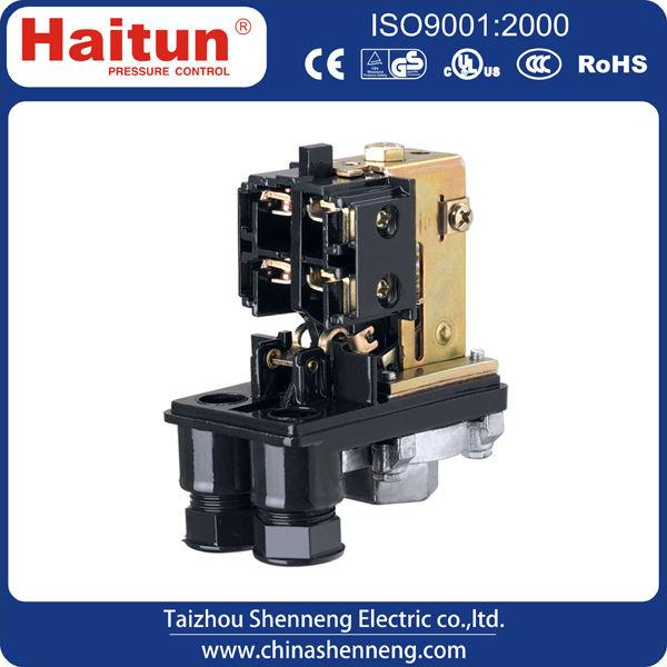 Caliente la venta de presión delinterruptor de control para compresores de aire( pc- 7)