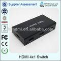 alta qualidade divisor de vídeo rca caixa para venda