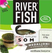 SOM fish