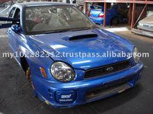 Used Subaru Imprezza Halfcut (EJ20T)