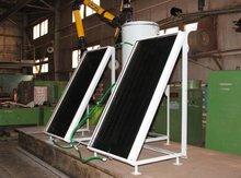 KUMZ Solar collector