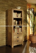 SHEESAM BOOKSHELF, BOOKCASE, SHELF