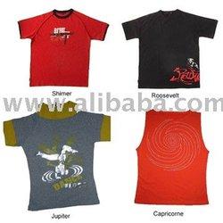 knitted garments (men's, boy's, baby wears, ladies' wear)
