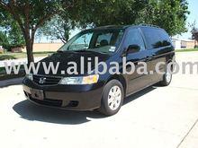 2003 Honda Odyssey Van-80, 000 miles car