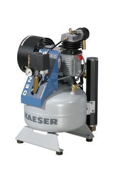 Kaeser Dental Compressor
