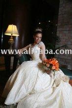 WEDDING DRESS (VESTIDO DE NOVIA)