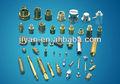 Personalizado peças usinadas cnc, gabarito precisão usinagem de peças