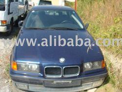 Used BMW Car