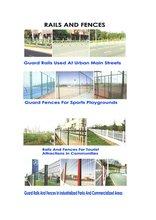 rails & fences