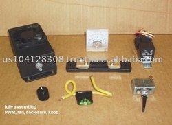 PWM Pulse Width Modulator Kit HHO Hydrogen Generator Cell