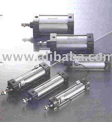 Taiyo Pneumatic Cylinder