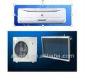 Inversor solar de aire acondicionado, dc alimentado por energía solar acondicionadores de aire