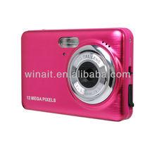 "Winait New digital camera with 2.7"" TFT LCD"