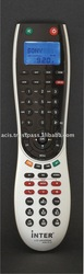 Inter LCD Universal Rcl54 Learning Remote Control