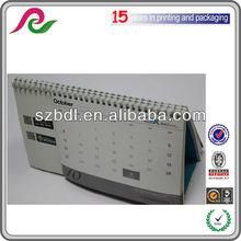 cheap wholesale calendar printing