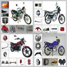 best selling Horse motorcycle for Venezuela