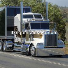 truck exhaust stack pipe kenworth