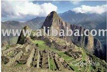 Peru, Travel agent-Tour Operator