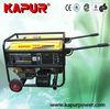 KAPUR 6kva portable electricity generators