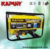 KAPUR 2kva gasoline electricity generators