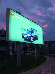 Large Size Scrolling Billboard